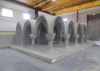 Hoboken's Northwest Resiliency Park Stormwater Cistern