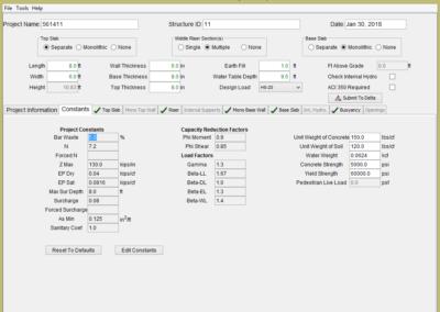 deltaprecast-tools-and-support-dp-vault-screnshot-image003