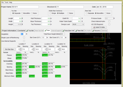 deltaprecast-tools-and-support-dp-vault-screnshot-image005