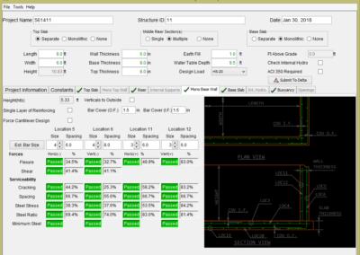 deltaprecast-tools-and-support-dp-vault-screnshot-image006