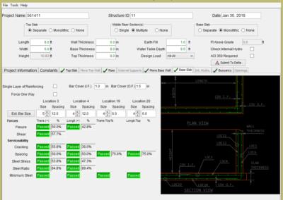 deltaprecast-tools-and-support-dp-vault-screnshot-image007