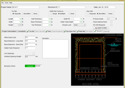 deltaprecast-tools-and-support-dp-vault-screnshot-image008
